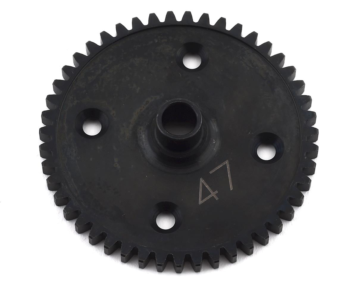 Kyosho Center Differential Spur Gear (MP9) (47T)