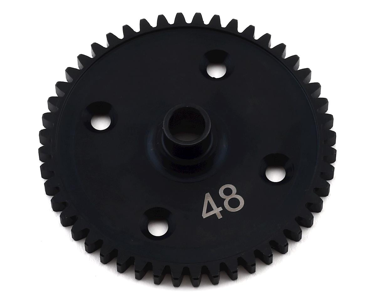 Center Differential Spur Gear (MP9) (48T) by Kyosho