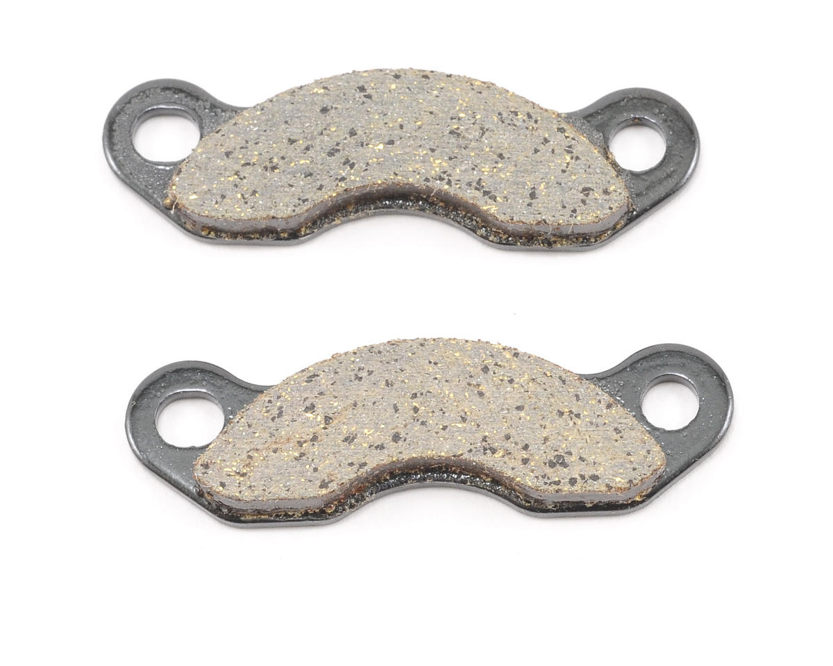 Brake Pad (2) by Kyosho