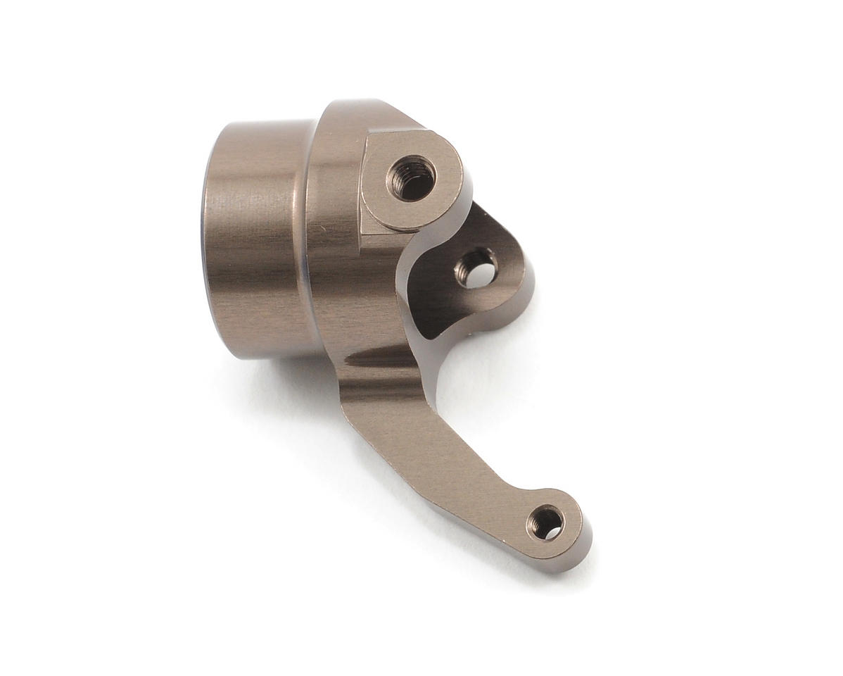 Kyosho Left Aluminum Knuckle Arm