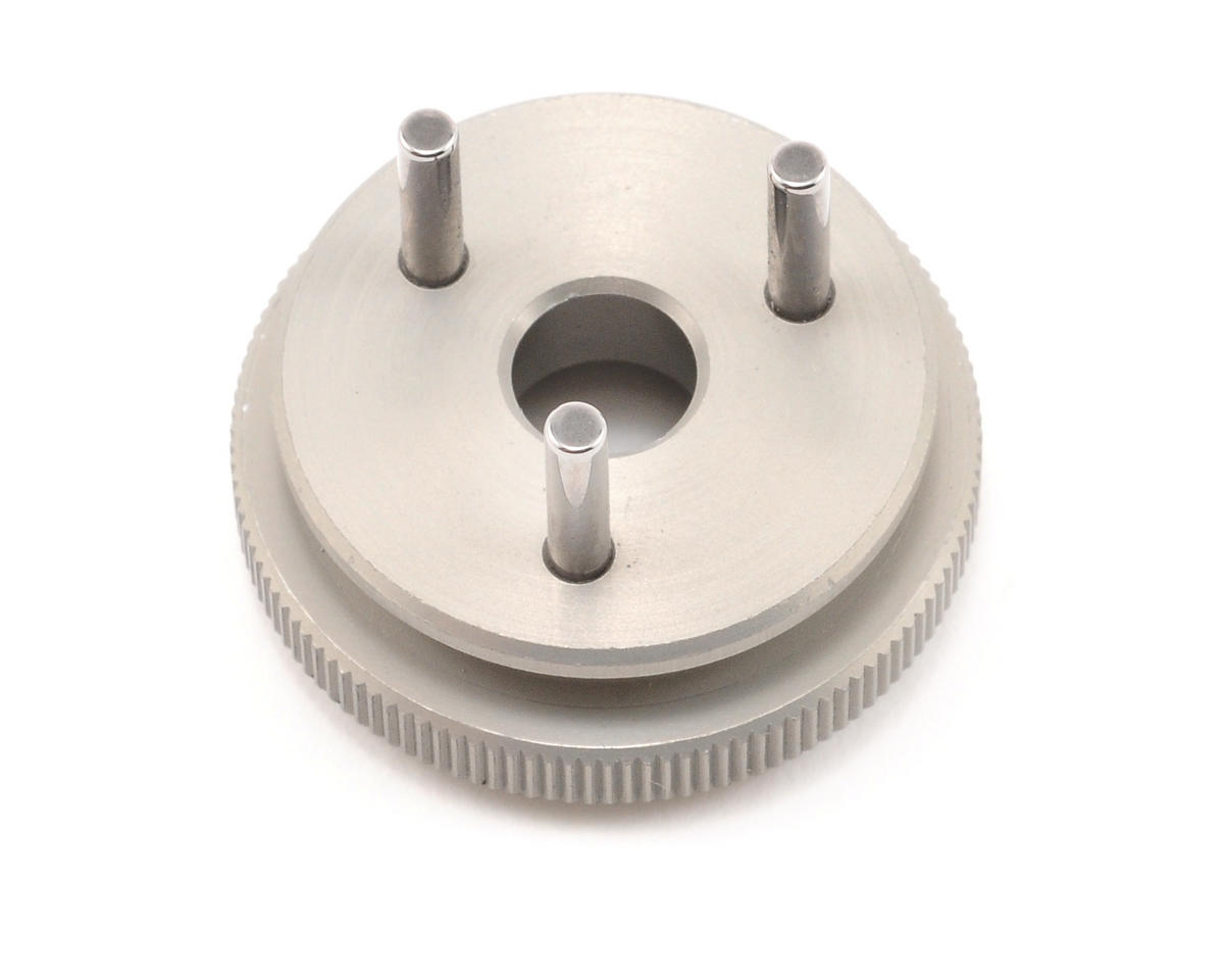 32mm 3-Pin Flywheel by Kyosho