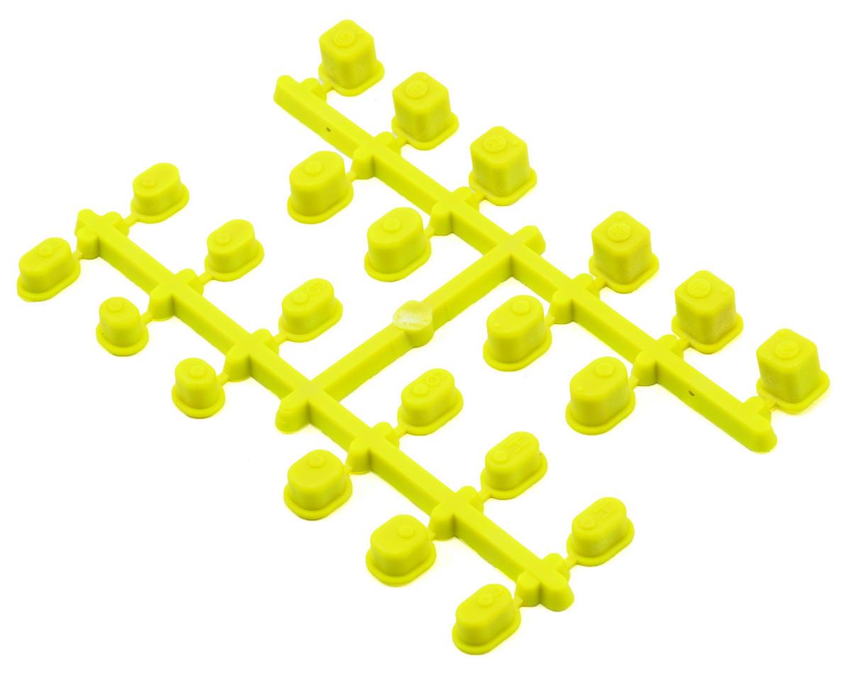 Suspension Bushing Set (Yellow) by Kyosho