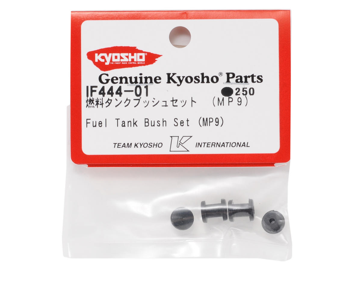 Kyosho Fuel Tank Bushing Set