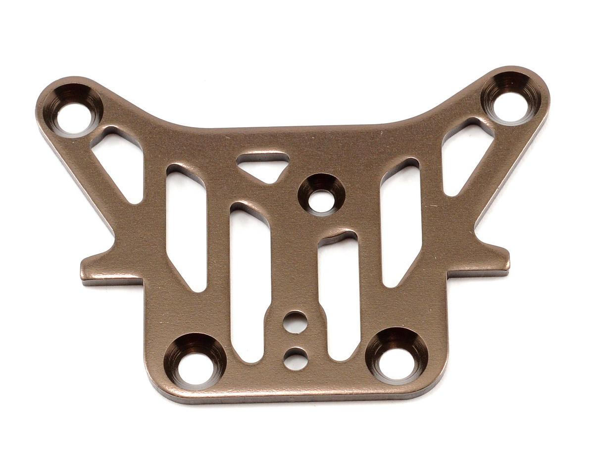 Kyosho Steering Upper Plate (Gunmetal)