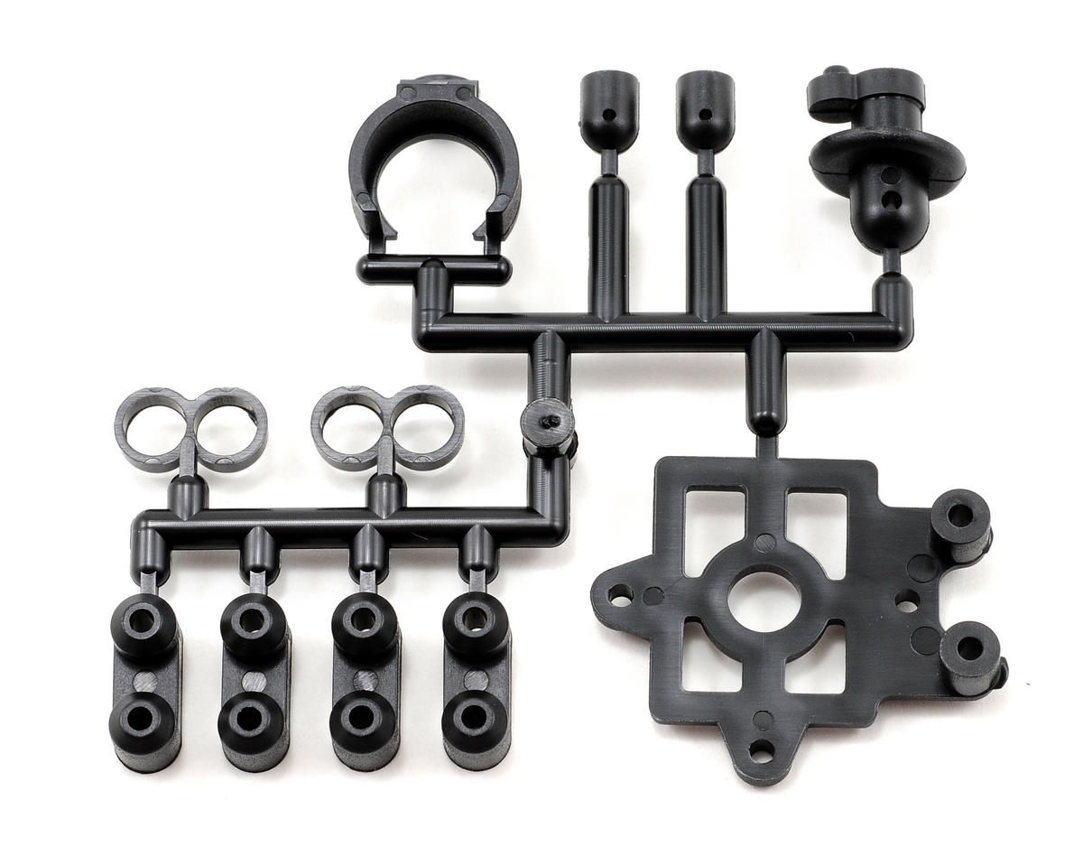 Kyosho Plastic Mount Set