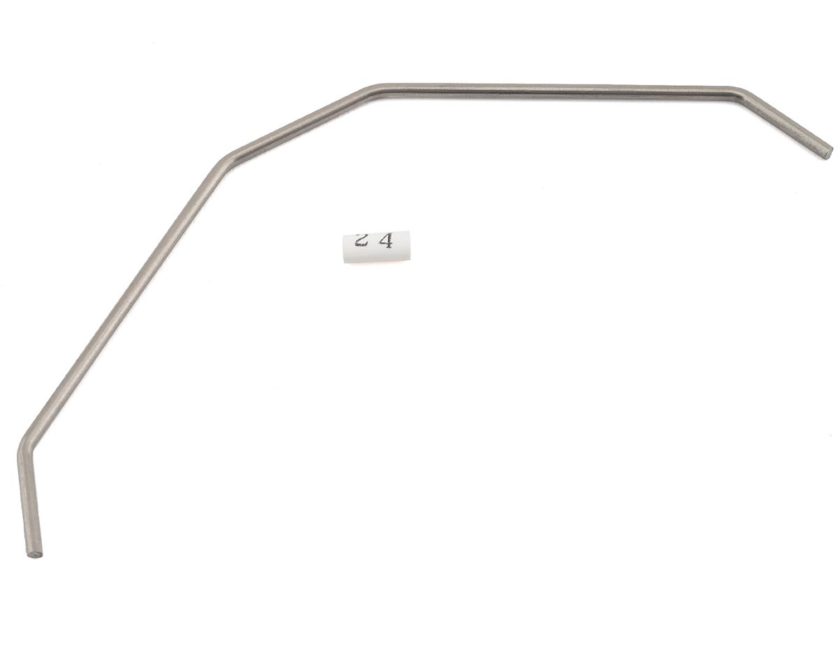 Kyosho Inferno MP9 TKI3 2.4mm Rear Stabilizer Roll Bar
