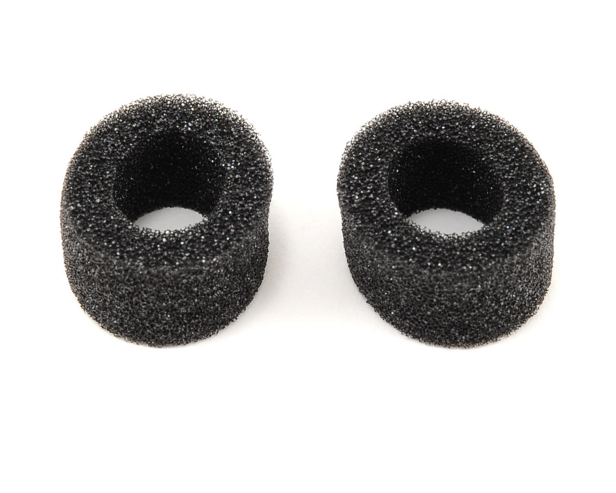Kyosho TKI Servo Saver Adjuster Sponge Set (2)