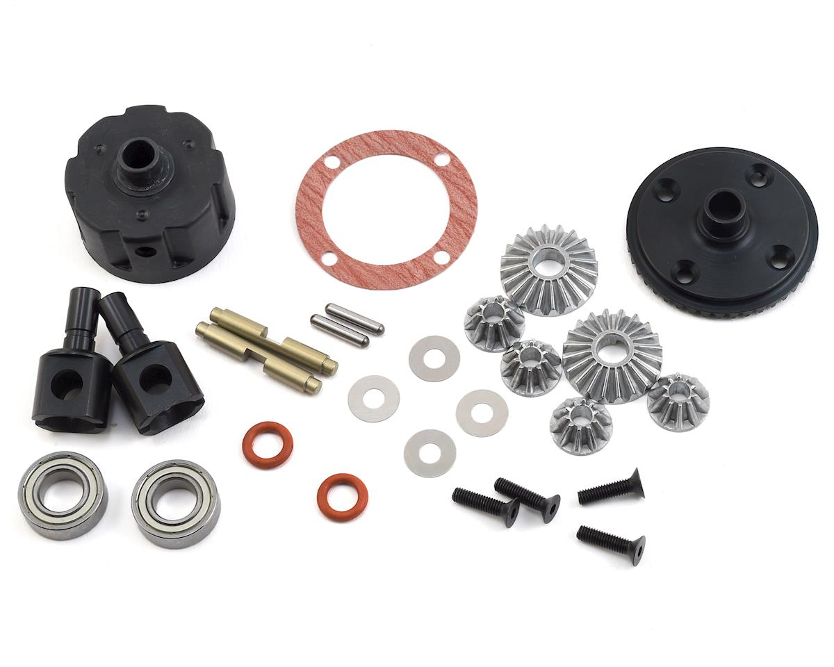 Front/Rear Gear Differential Set by Kyosho