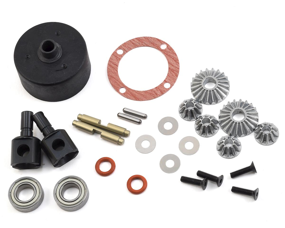 Center Gear Differential Set by Kyosho