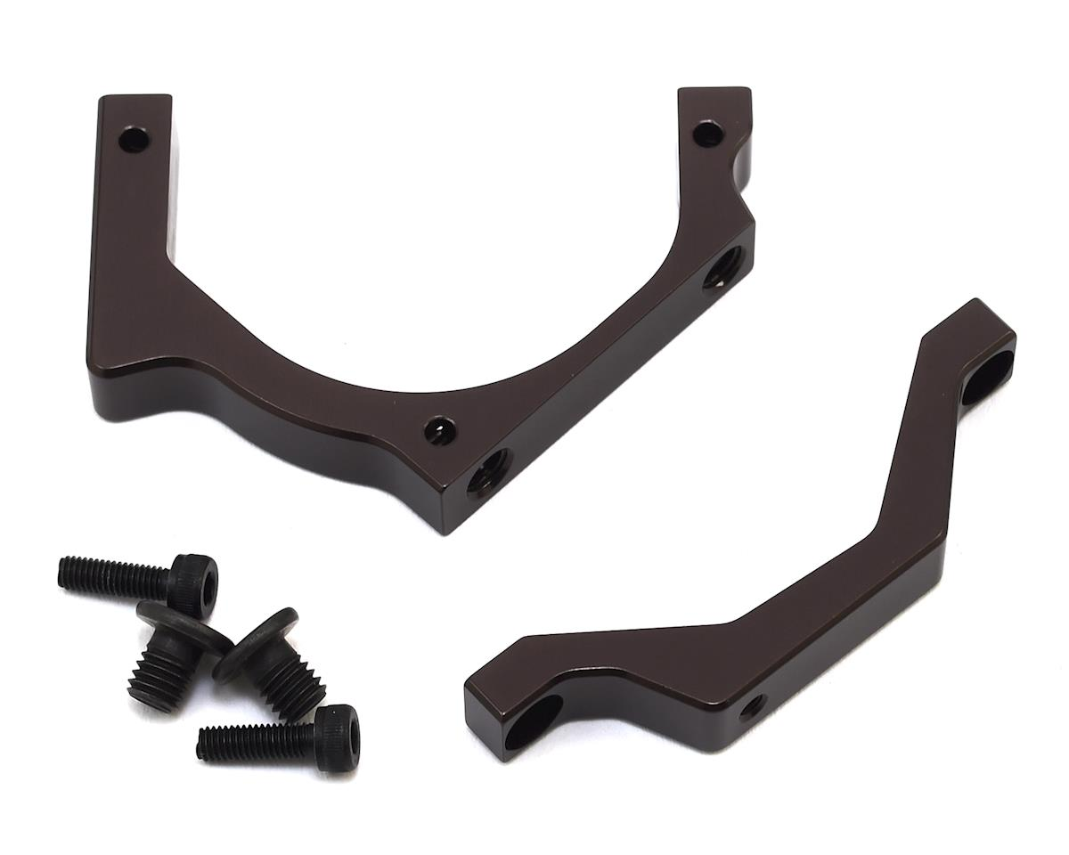 MP9e Evo Aluminum Motor Mount by Kyosho Inferno