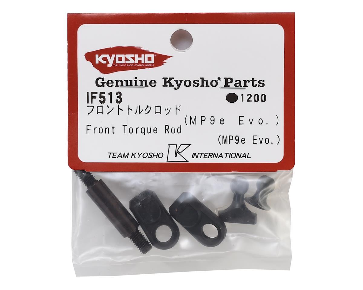 Kyosho MP9e Evo Front Torque Rod