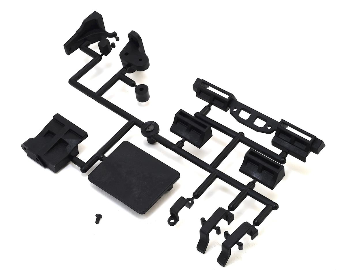 Kyosho MP9e Evo Battery Holder Set
