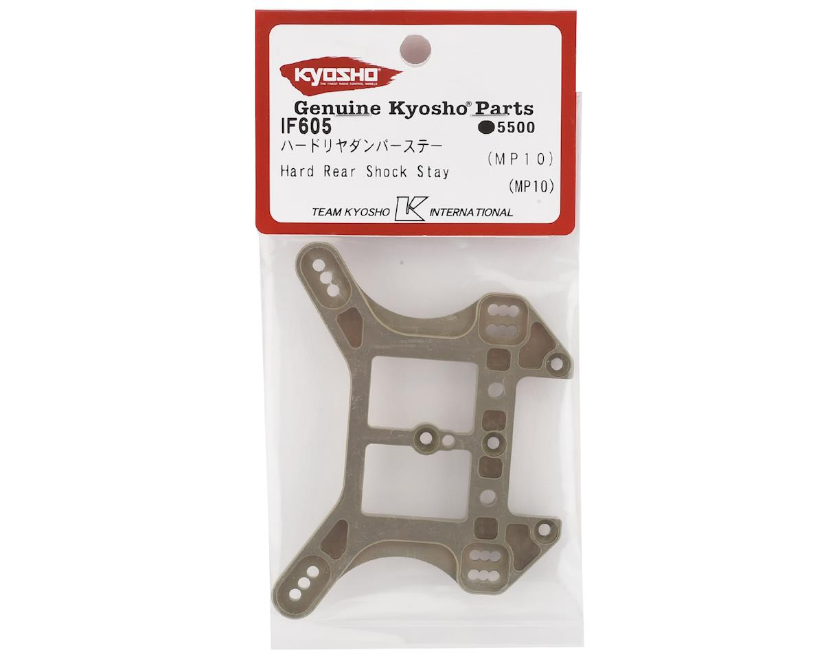 Kyosho MP10 Hard Rear Shock Stay Tower