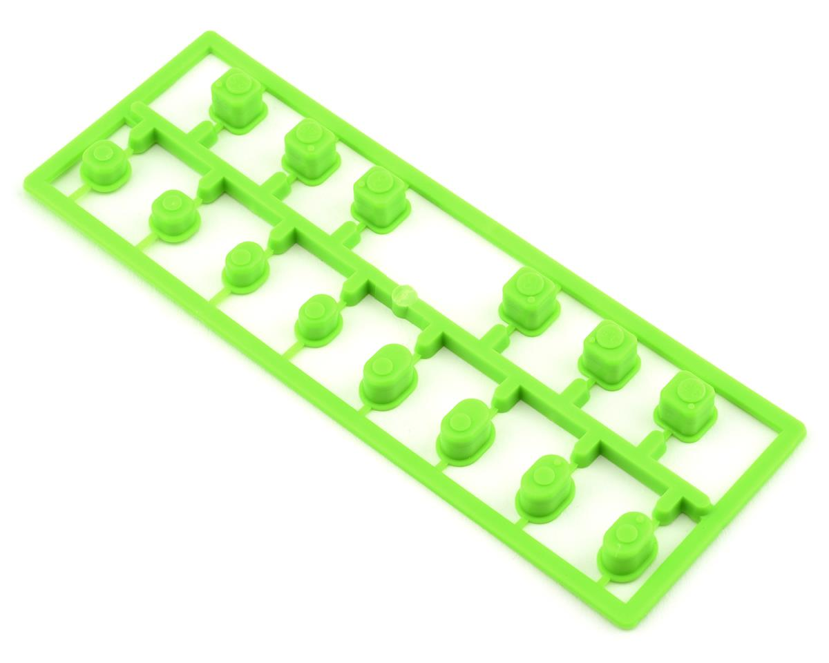 Kyosho Inferno MP10 Suspension Bushing Set (Green)