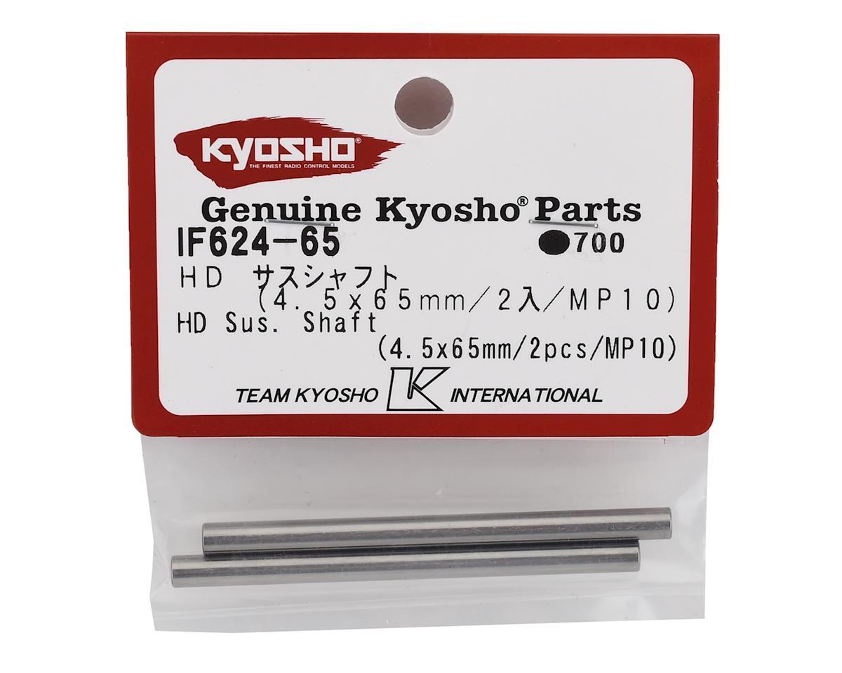 Kyosho 4.5x65mm MP10 HD Suspension Hinge Pin Shaft (2)