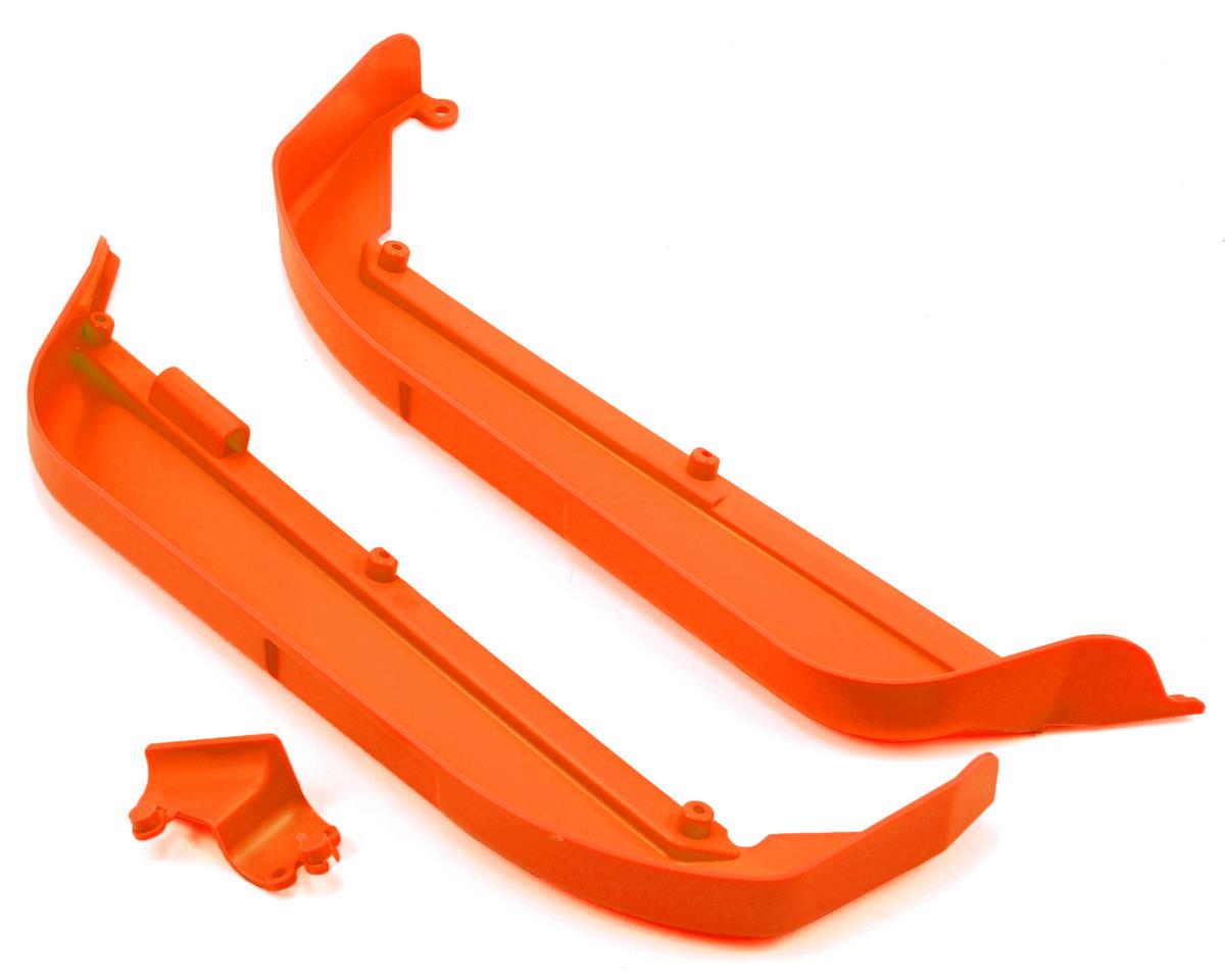 Kyosho MP9 Side Guard Set (Orange)
