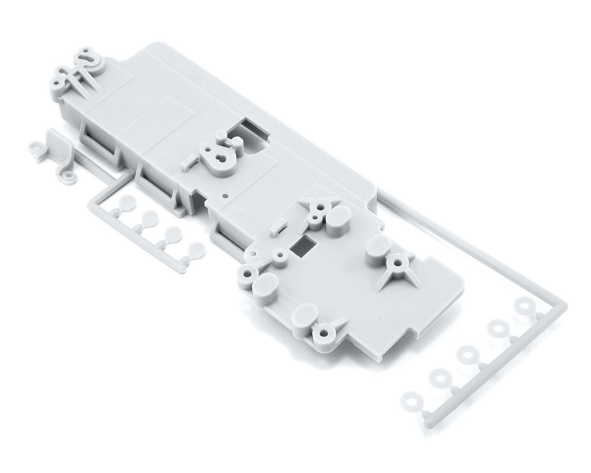 Kyosho Battery Tray Set (White)