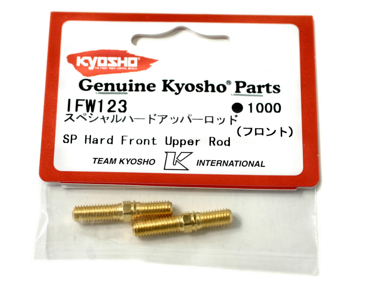 Kyosho Special Hard Front Upper Rod (ST-R)