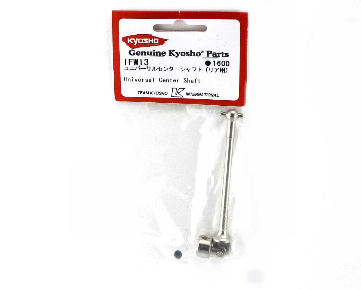 Kyosho Universal Front Center Shaft (MP7.5)