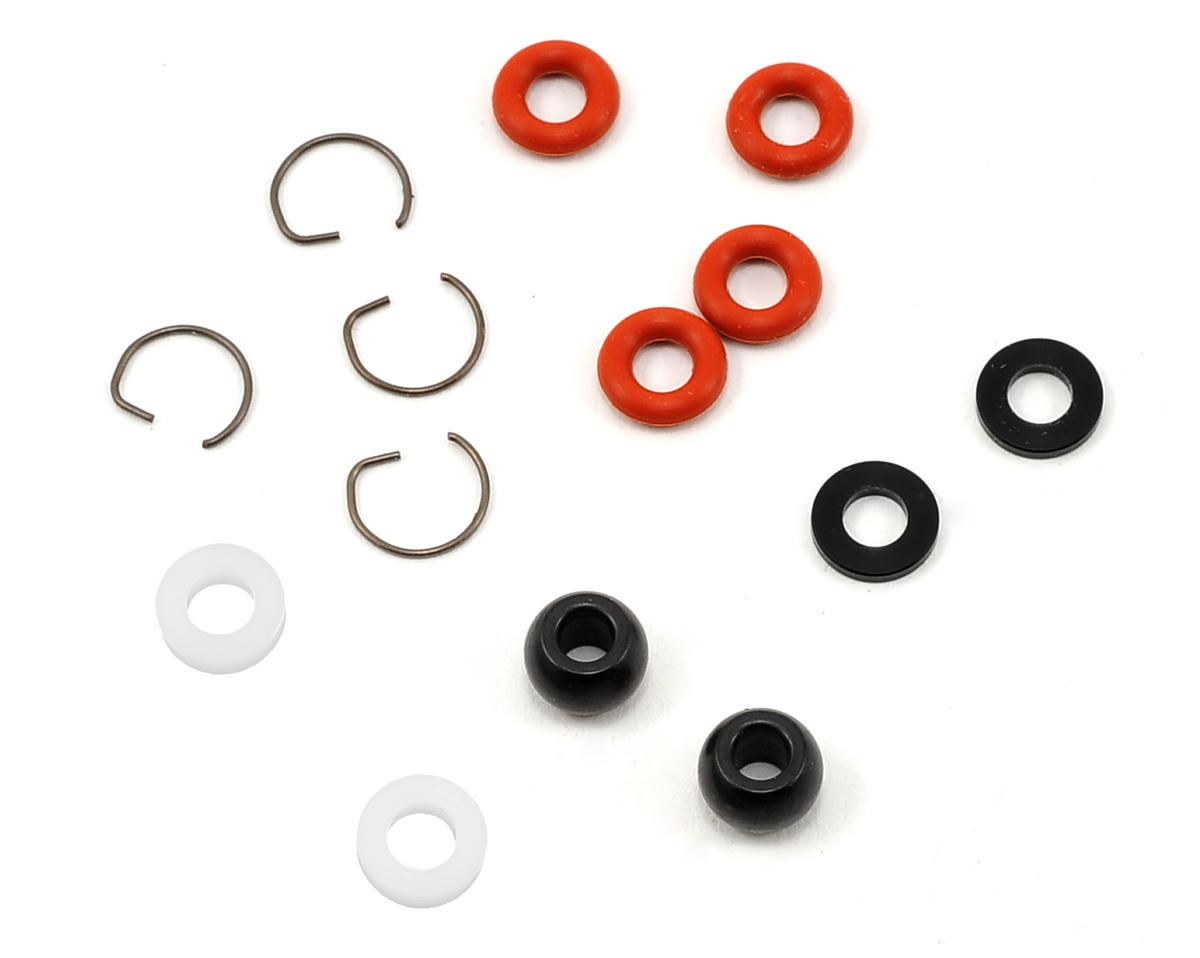 Kyosho Inferno MP7.5 3.5mm Shock Rebuild Kit (2)