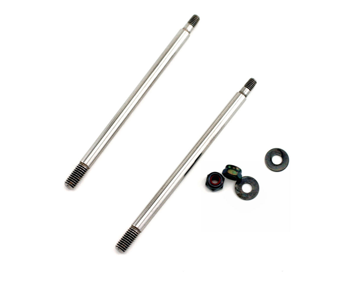 3.5mm Shock Shaft (MP7.5 Rear, ST-R Front) (2) by Kyosho