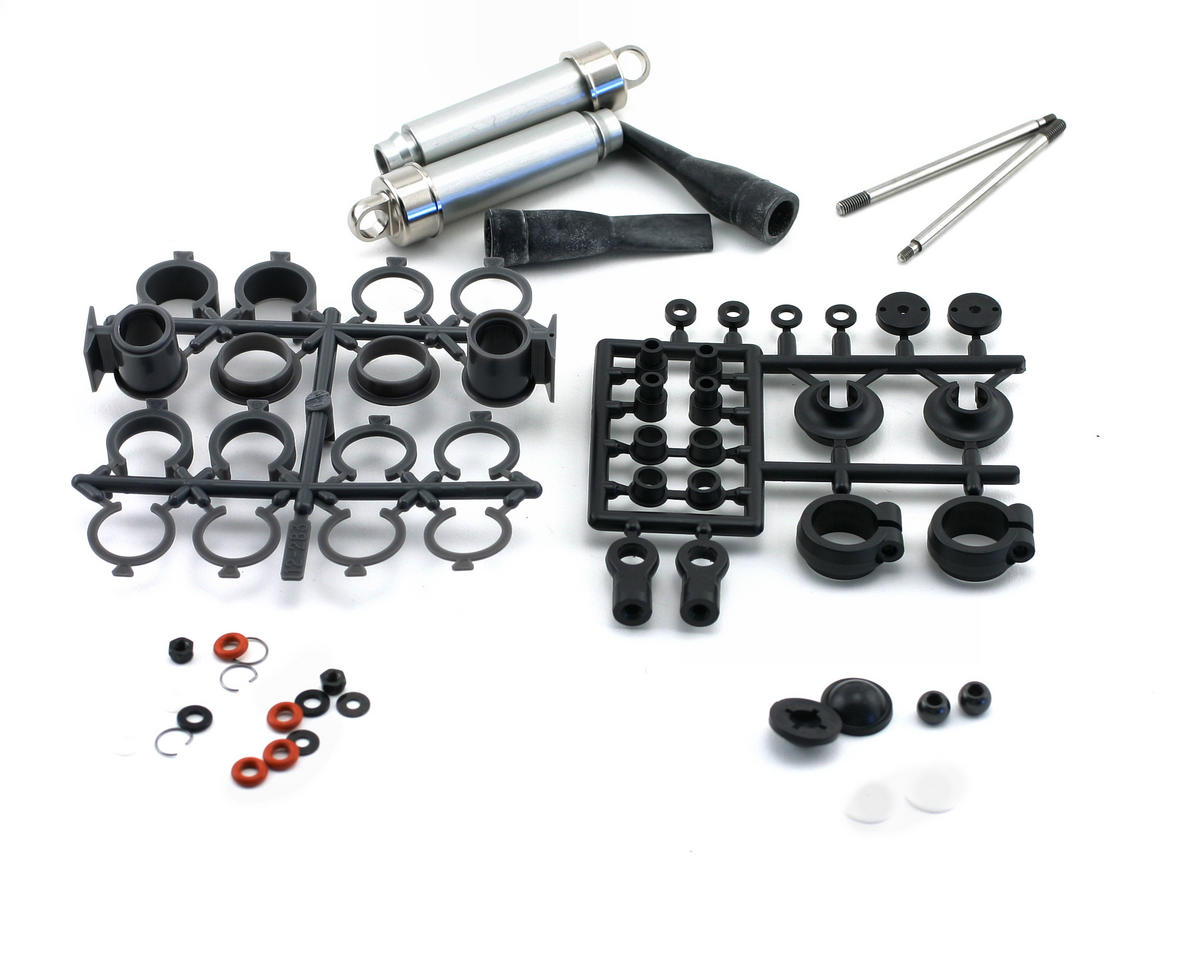 Kyosho 3.5mm Shock Set (MP7.5 Rear, ST-R Front)