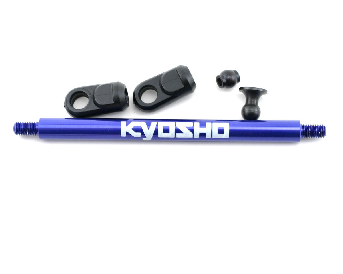 Special Rear Torque Rod Set (ST-R) by Kyosho
