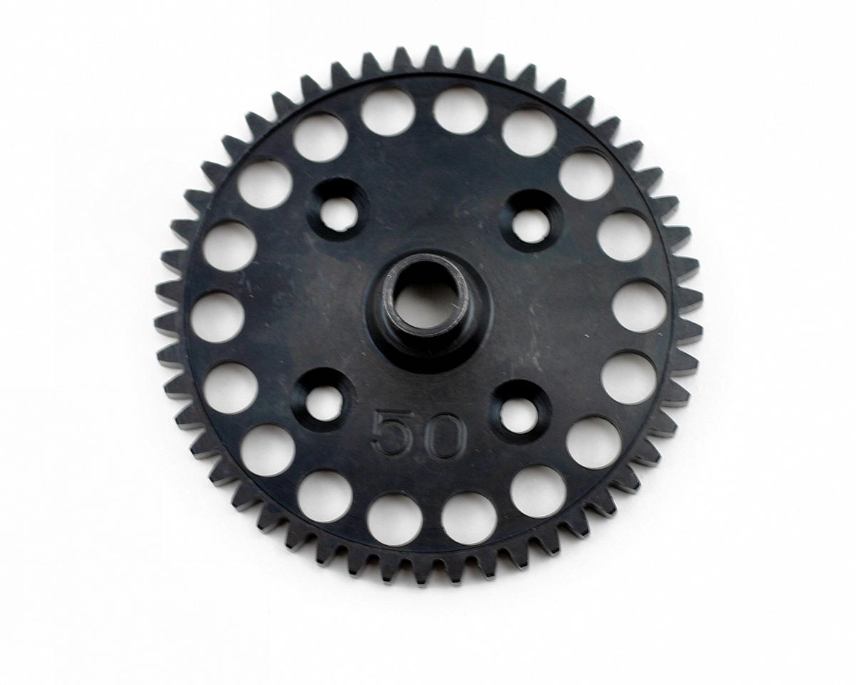 Kyosho Light Weight Center Differential Spur Gear (ST-R/MP777) (50T)