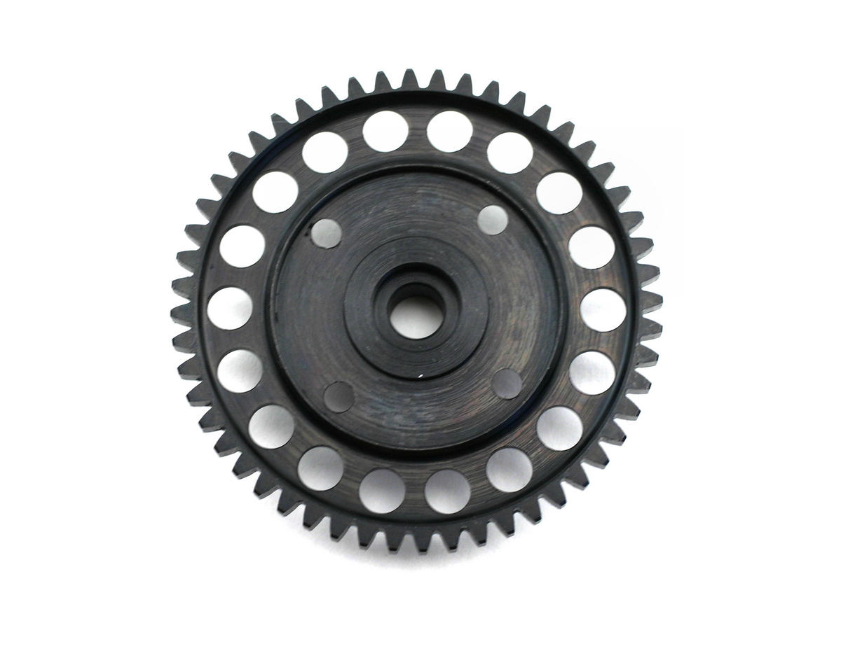 Kyosho Light Weight Center Differential Spur Gear (ST-R/MP777) (52T)