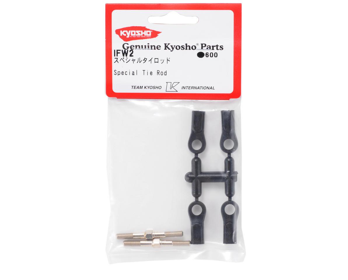 Kyosho Special Tie Rod (2)