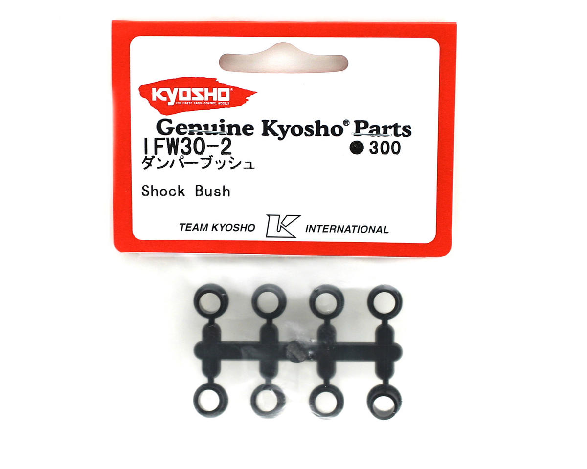 Kyosho Shock Bushings (8)
