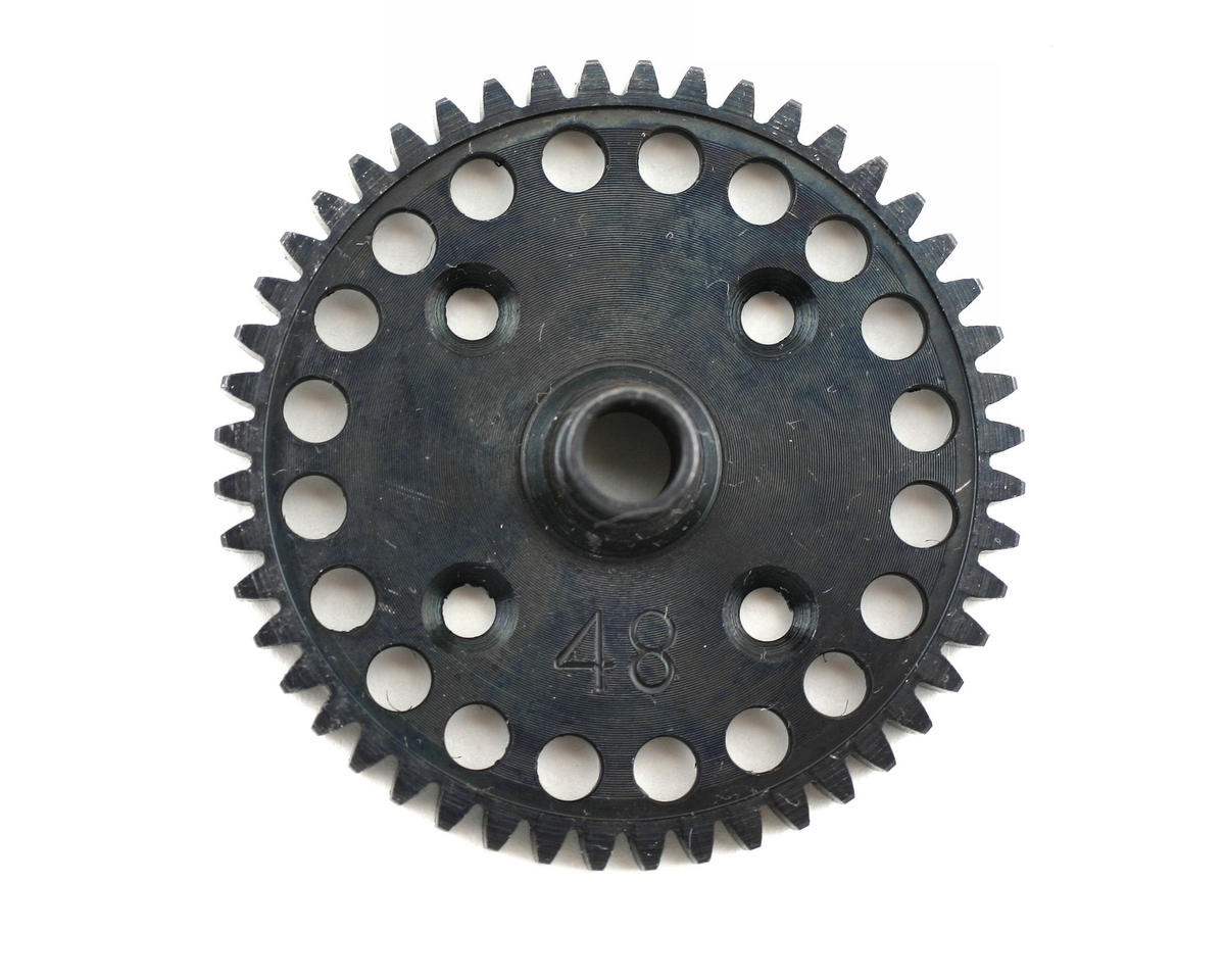 Image 2 for Kyosho Light Weight Center Differential Spur Gear (ST-R/MP777) (48T)
