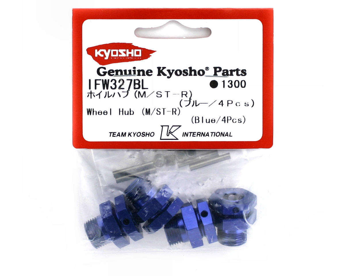 Kyosho 11mm Offset Wheel Hubs