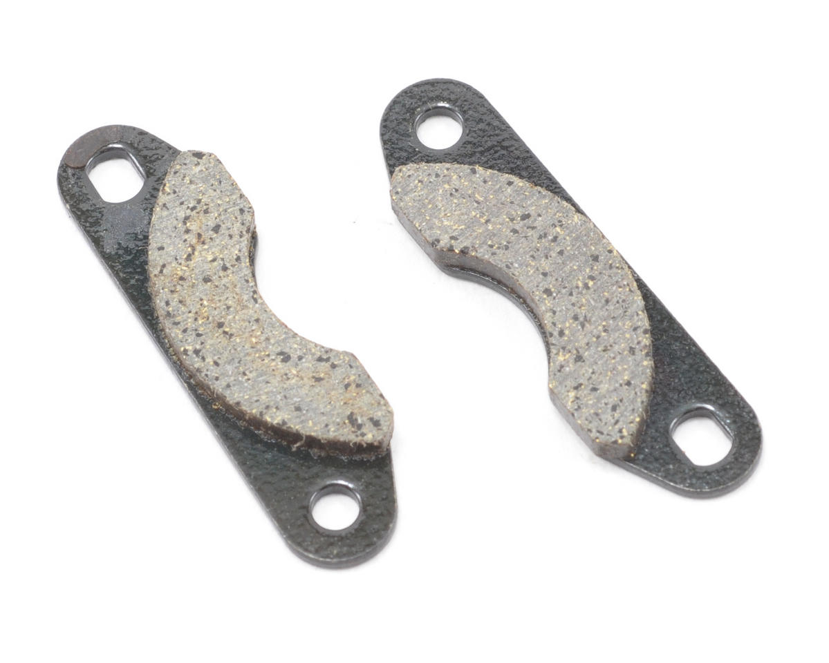 SP Brake Pad (MP777/WC) by Kyosho