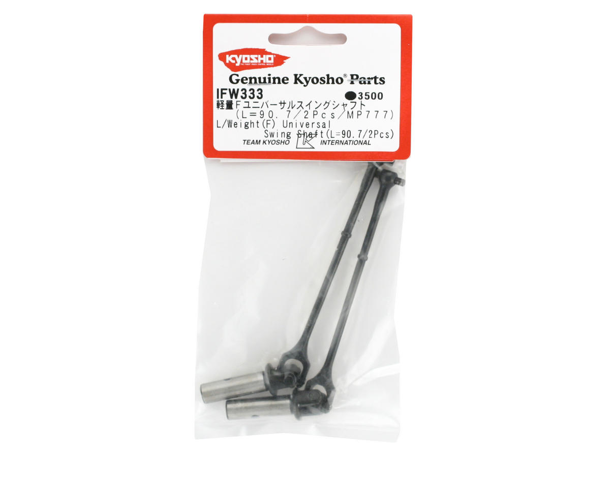 Kyosho Light Weight Front Universal Swing Shaft (90.7mm)
