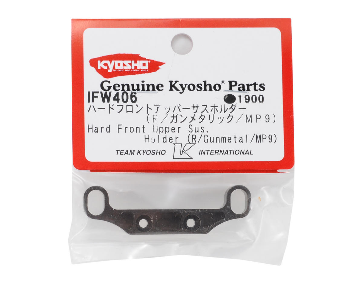 Kyosho CNC Front Upper Arm Holder