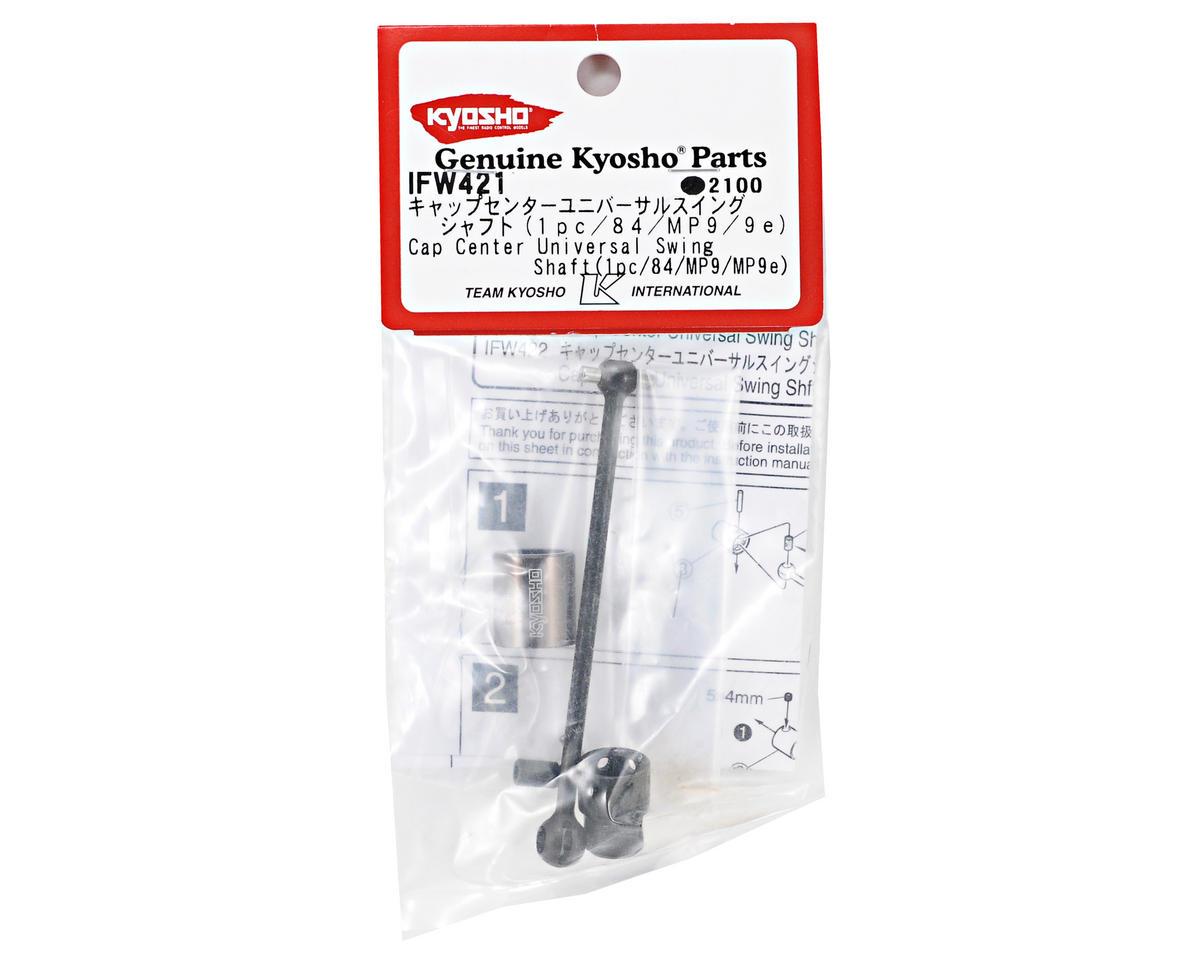 Kyosho 84mm Front/Center CV
