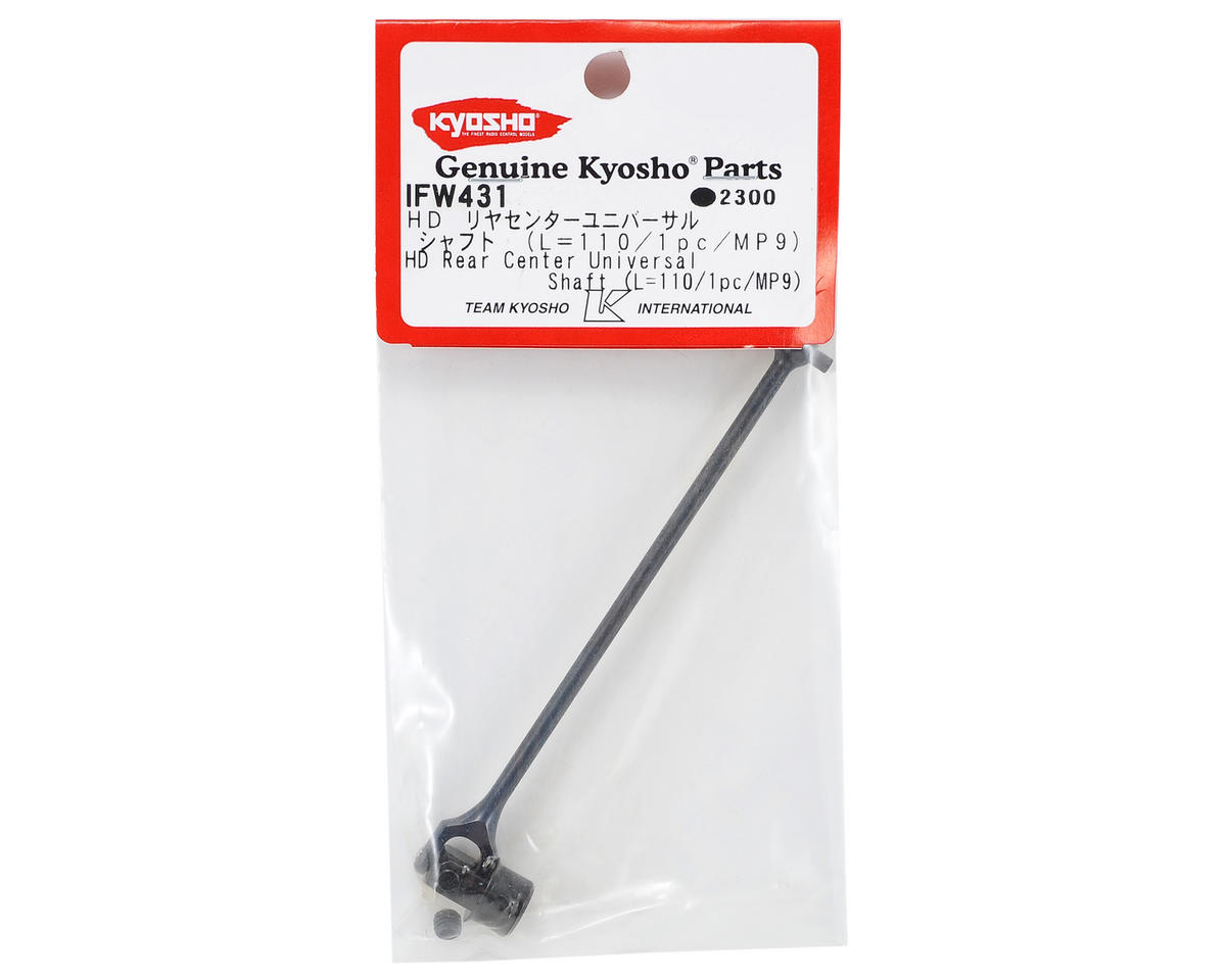 Kyosho HD Rear Universal Swing Shaft