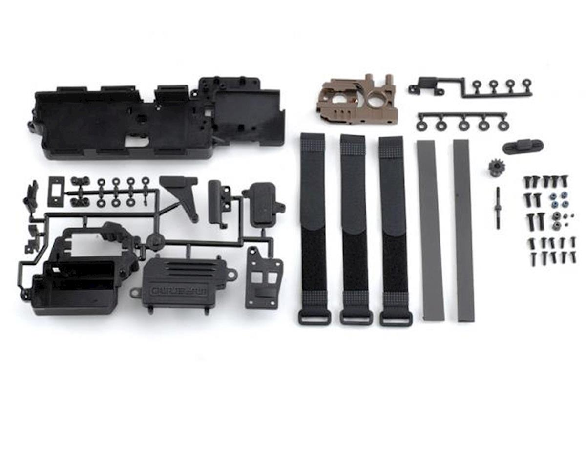 Kyosho Inferno MP9 1/8 Brushless Conversion Kit