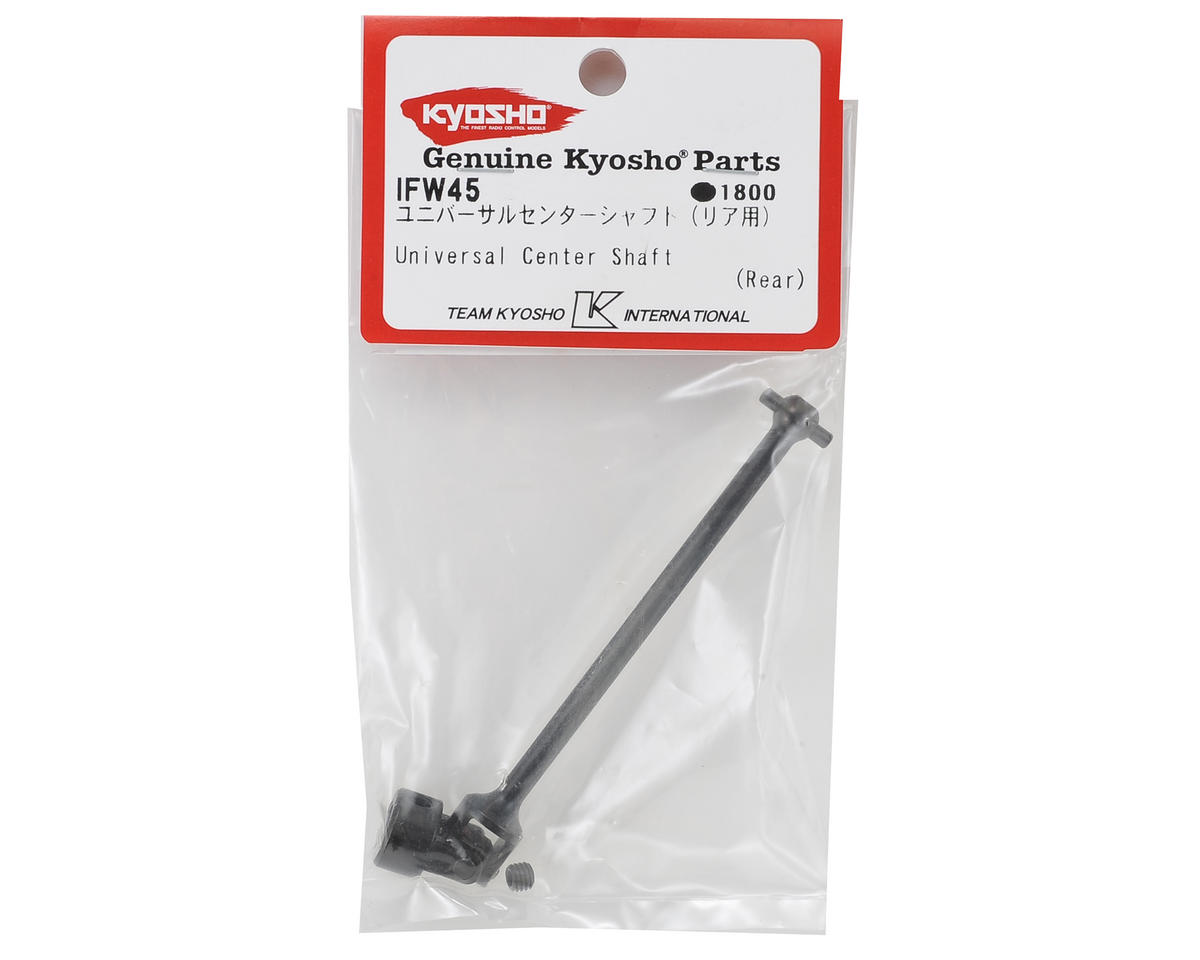 Kyosho Universal Rear Center Shaft (MP7.5)