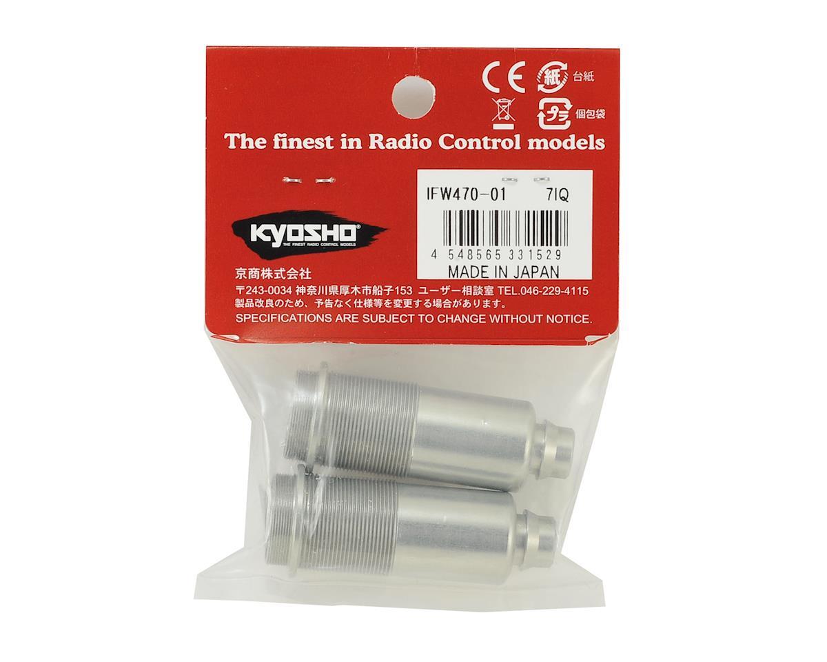 Kyosho 55mm Medium HD Coating Threaded Big Shock Body (2)