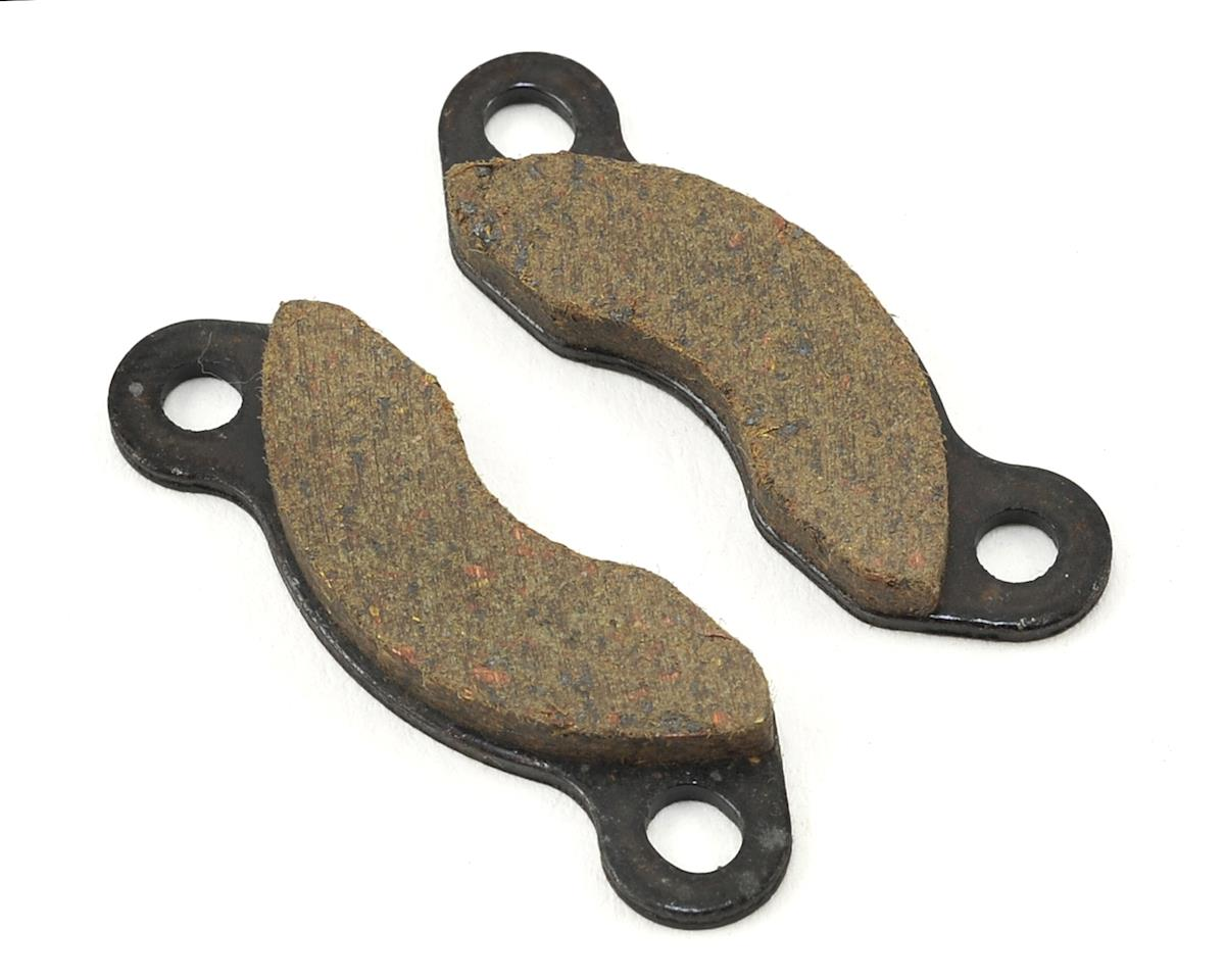 Kyosho MP9 TKI Brake Pad (2)