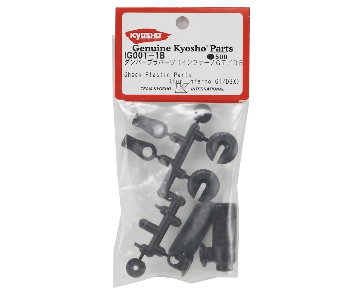Kyosho Plastic Shock Part Set (Inferno GT/DBX)