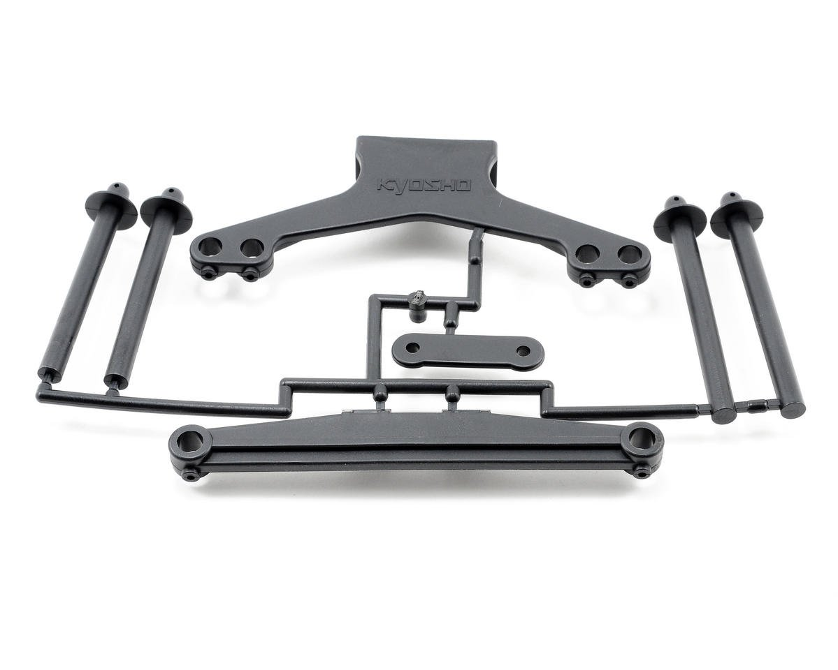 Body Mount Set by Kyosho