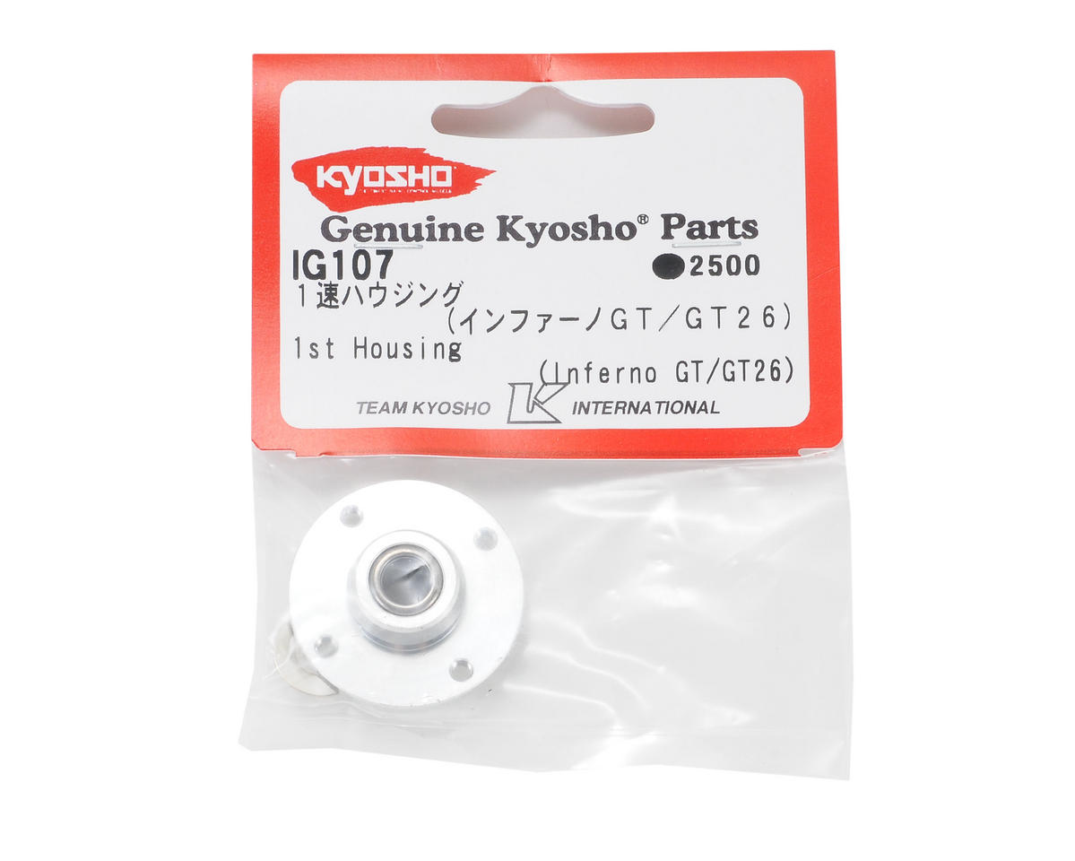 Kyosho 1st Housing