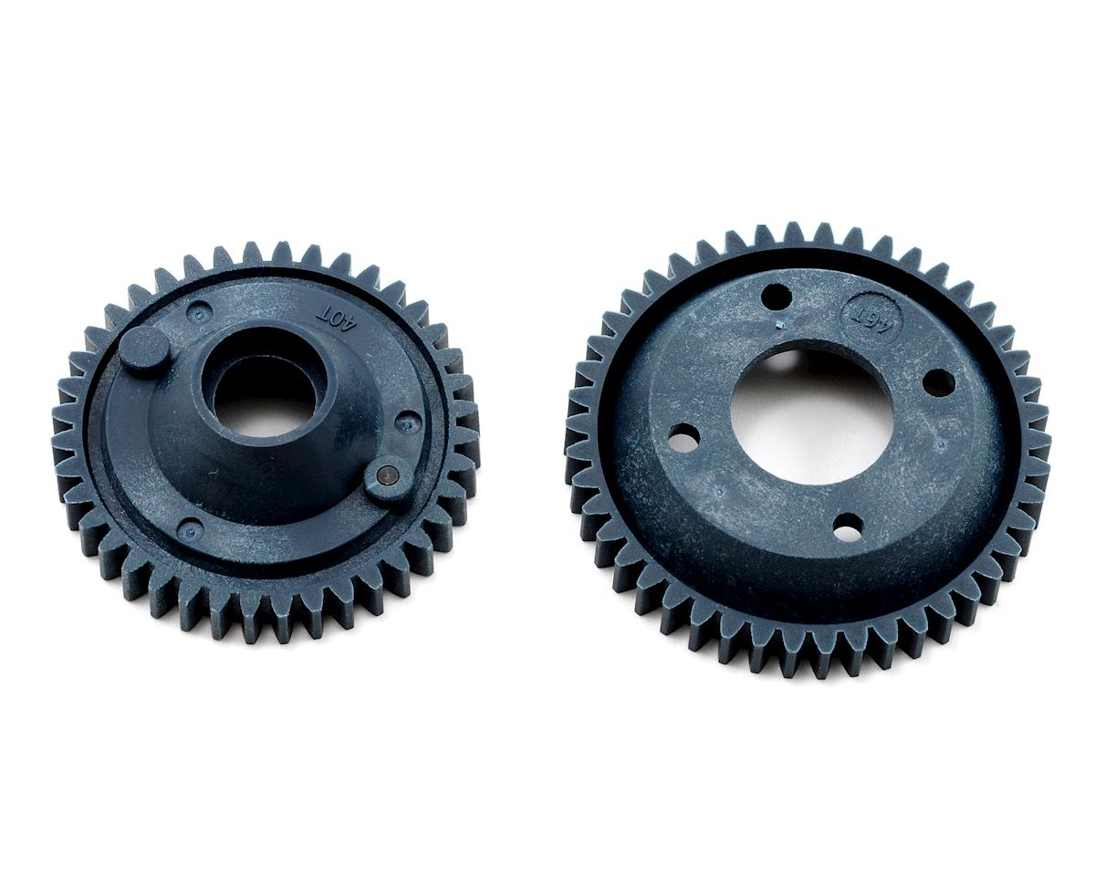 Kyosho 2-Speed High Speed Gear Set (40T/46T) (for older GT2, pre Race Spec)