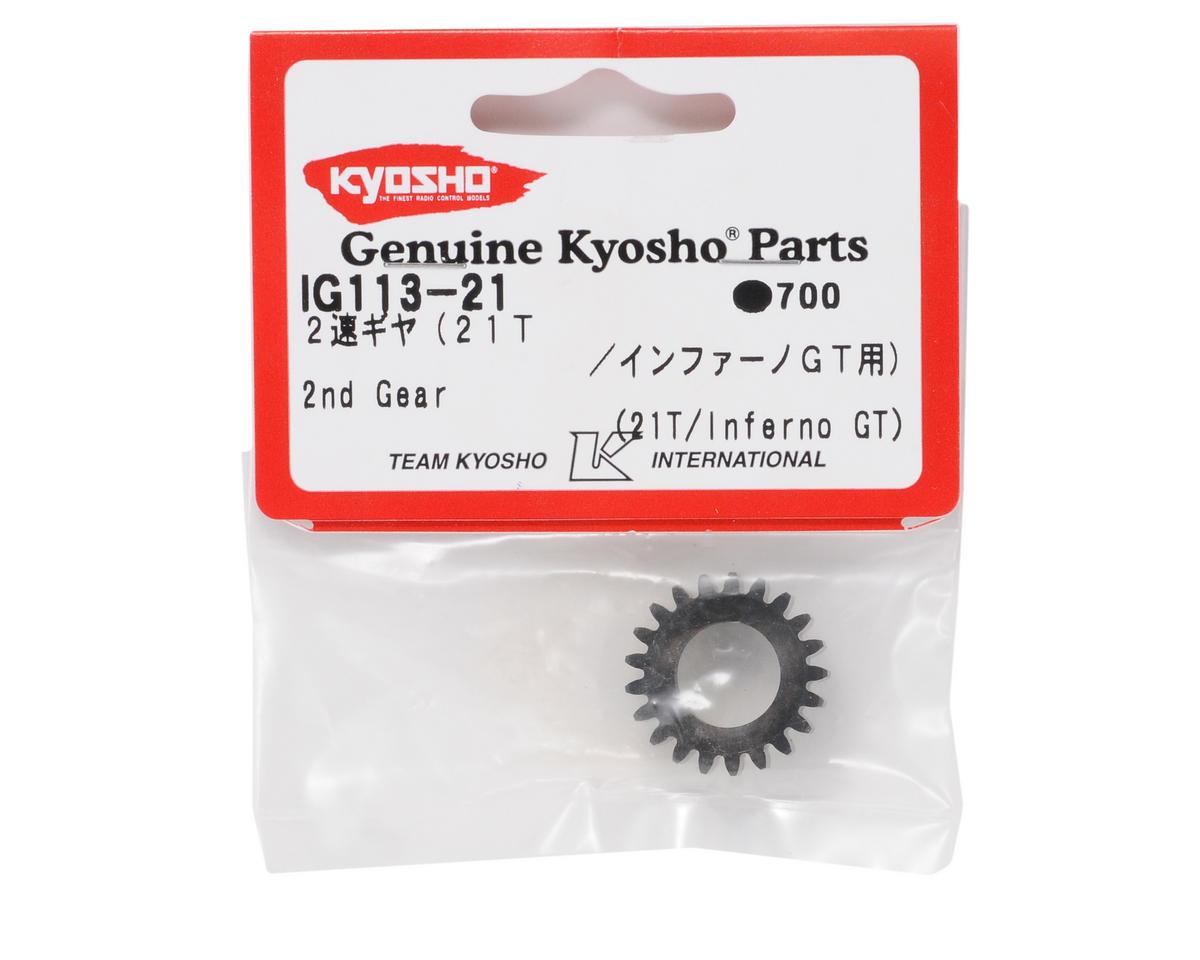 Kyosho 2nd Gear (21T)