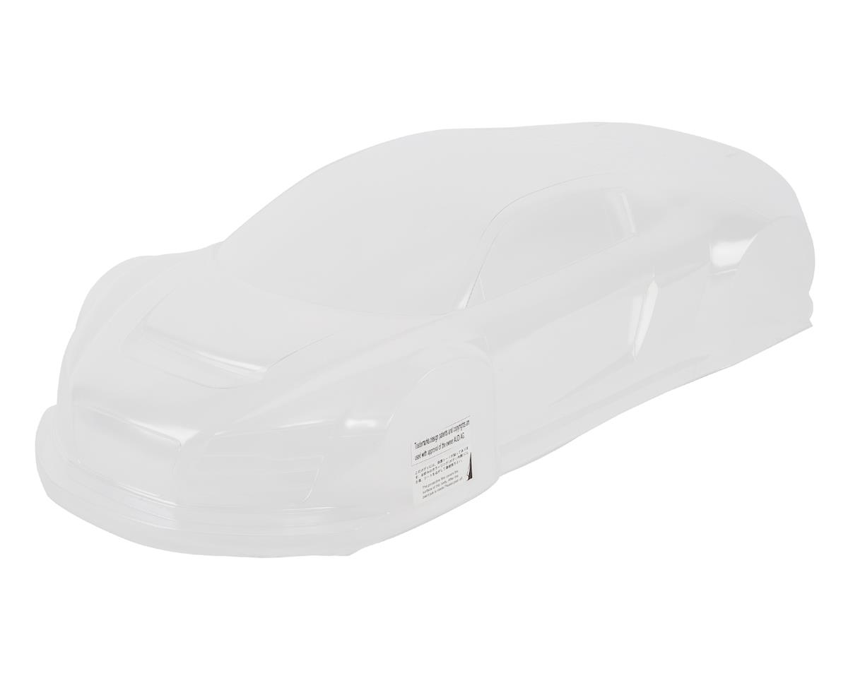 Kyosho Audi R8 LMS GT2 Body Set (Clear)
