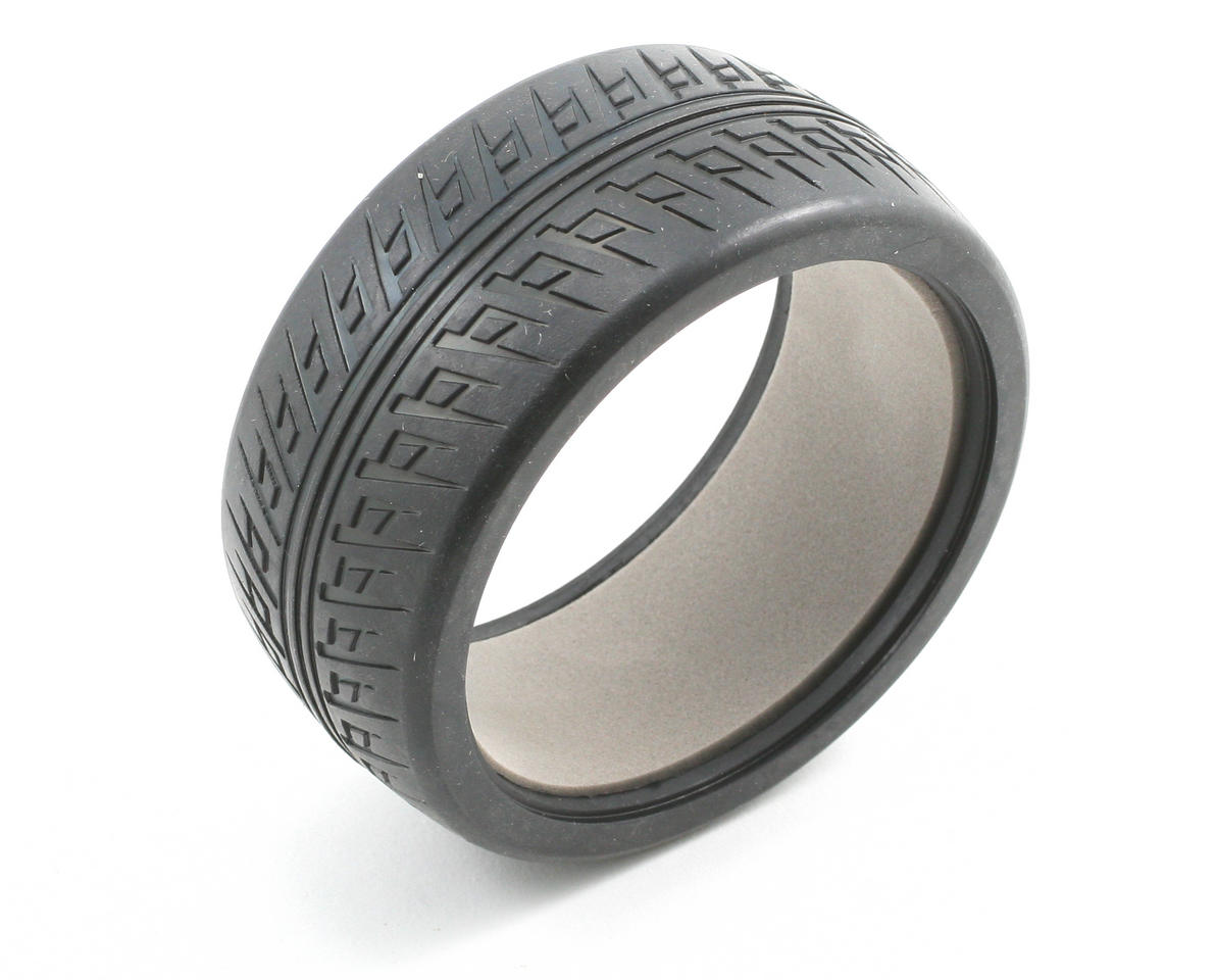 Kyosho On-Road Tire w/Foam (Inferno GT) (2)