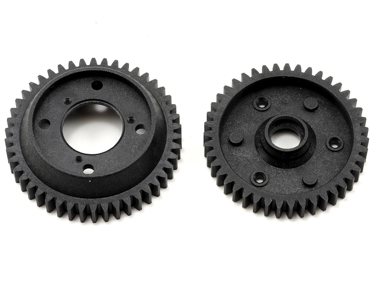 Kyosho 2-Speed Gear Set (GT2 Race Spec only)